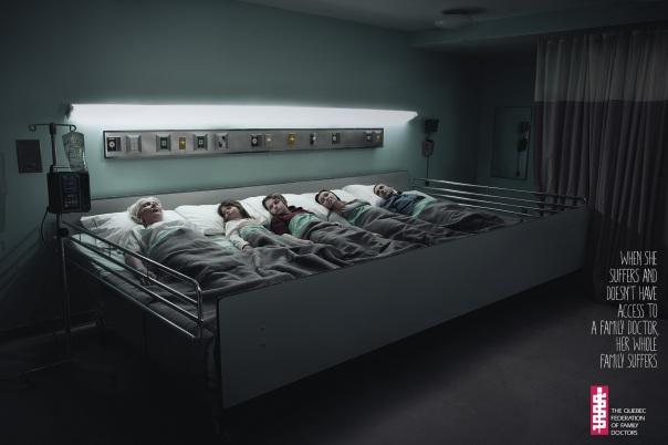 Iklan Unik Kesehatan