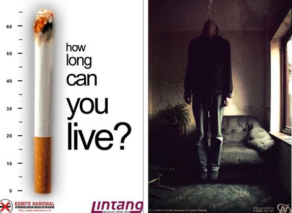 rokok menyebabkan kematian